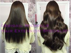 Abigail nicholls ultra tips remi cachet ultra tips hair extensions by abigail nicholls pmusecretfo Images